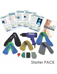 Getting Started with ICB Orthotics